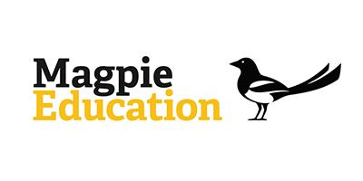 Magpie Education Logo