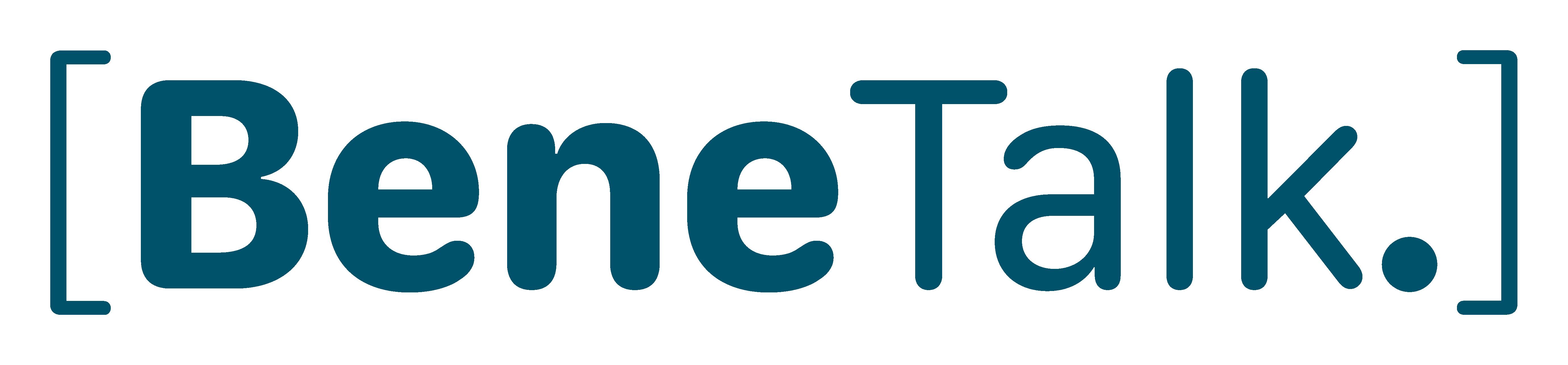 BeneTalk logo
